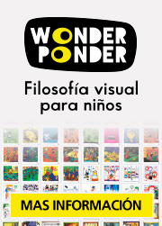 Editorial Wonder PonderExterna